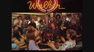(Looking For) The Heart of Saturday Night - Jerry Jeff Walker