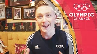 Meet Nile Wilson: the Latest Olympic and YouTube Star | Follow Friday