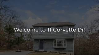 11 Corvette Dr, Plymouth, MA 02360
