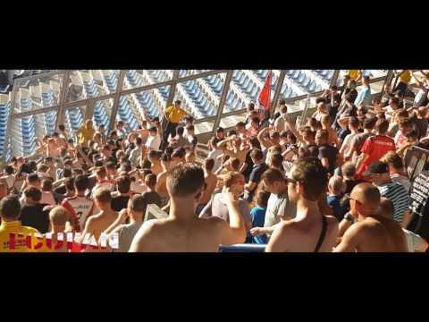 [FCUFAN] Heerenveen-FC Utrecht Playoffs | UITVAK sfeer!