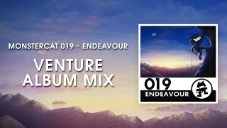 Repeat youtube video Monstercat 019 - Endeavour (Venture Album Mix)  [1 Hour of Electronic Music]