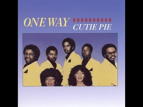 Image result for funk band one way cutie pie