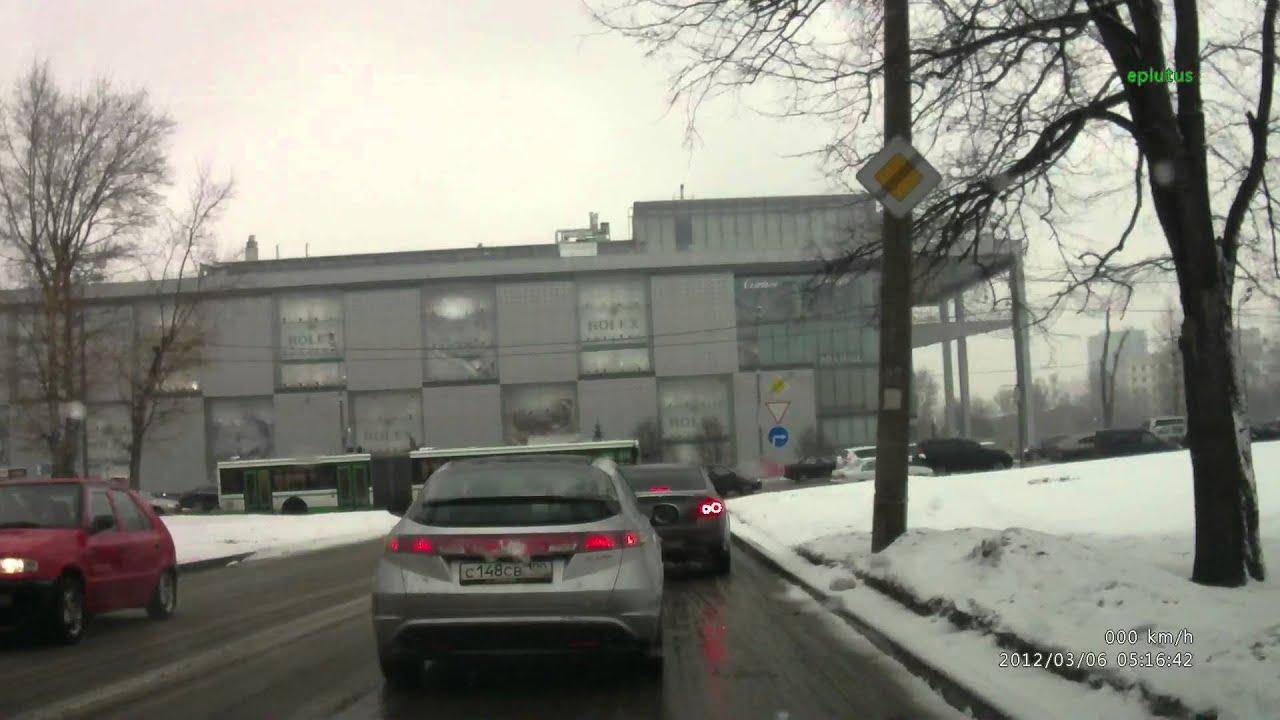 Download Видеорегистратор Eplutus GS-551 (зима, день)