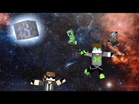 AYA GELDİK BENZİN BİTTİ - Minecraft Modlu Survival #5 [ Galaktikcraft ]