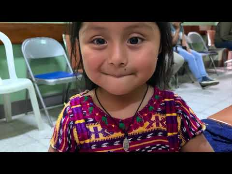 Medical mission trip to Guatemala.
