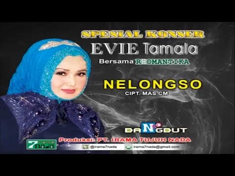 Evie Tamala - Nelongso
