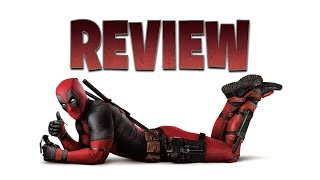 DEADPOOL 2 BETTER THAN THE FIRST? - Movie Podcast