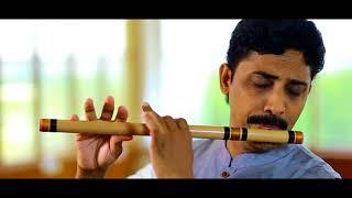 Kya Hua Tera Wada || Mohammed Rafi || R.D.Burman || Flute Cover || Prof. Pushparaj