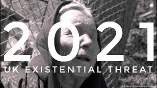 Baba Vanga 2021 Prediction UK Existential Threat