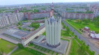 Бенуа, Сосновка. Санкт-Петербург(, 2016-05-16T07:30:47.000Z)