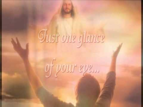 "Love Song from Yeshua: ""Do you know the way you move Me?"""