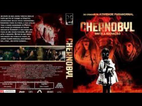 Filme Chernobyl – Sinta A Radiação