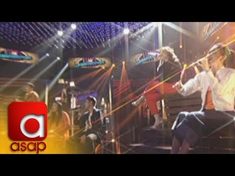 ASAP: Jambayan delivers inspiration with powerful song ...