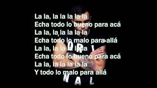 Sixto Rein ft. Chino y Nacho - Vive La Vida (Letra)