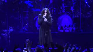 Black Sabbath - War Pigs (live, 2013, Gathered In Their Masses)
