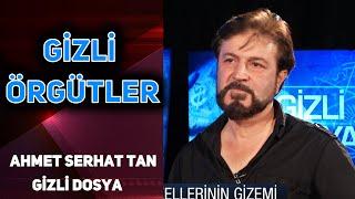 Piramitlerin Yıldızlarla Bağlantısı - Serhat Ahmet Tan/Hamza Yardımcıoğlu - Gizli Dosya