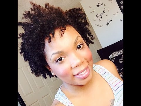 How To Twist 4c Natural Hair Perfect Twist Out Vid Tutorials