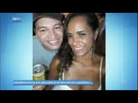 Homem mata ex-companheira em clube de Minas Gerais