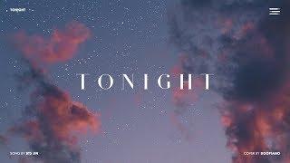 BTS JIN (방탄소년단 진) - 이 밤 (Tonight) Piano Cover
