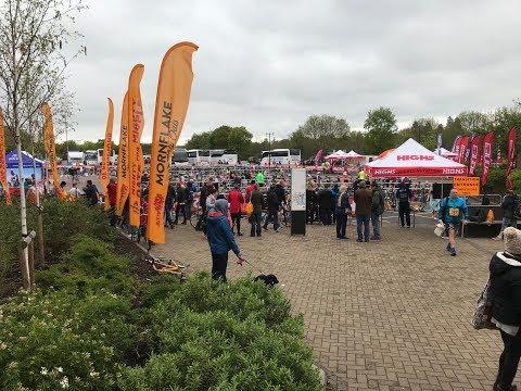 UK Triathlon Events