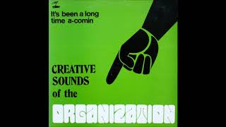ORGANIZATION   Smokey Feeling   ATLANTIC RECORDS   1976