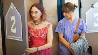 Scene From 'Lady Bird' | Anatomy of a Scene