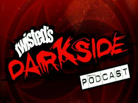 Twisted's Darkside Podcast - Bartoch
