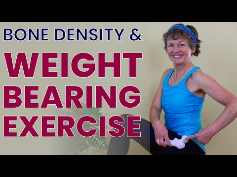 Does Weight Bearing Exercise Increase Bone Density