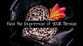 Find YOUR Expression at the Awaken Studio Toronto