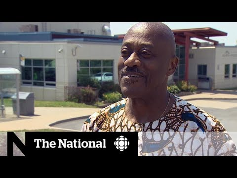 Historic Canadian Black Community Welcomes Descendents Home