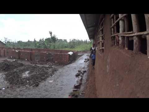 The Rain Catcher Project - Uganda