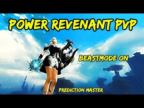 Guild Wars 2 - Power Revenant PvP thumbnail
