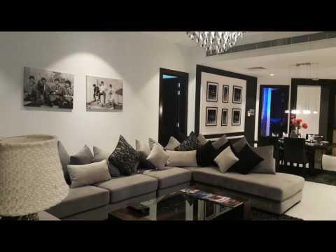 Hani Suites & Spa Luxury Apartments - Manama - Bahrain