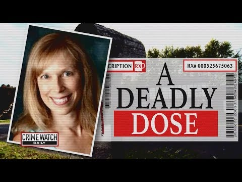 Pt. 1: Chiropractor Poisoned to Death - Crime Watch Daily with Chris Hansen