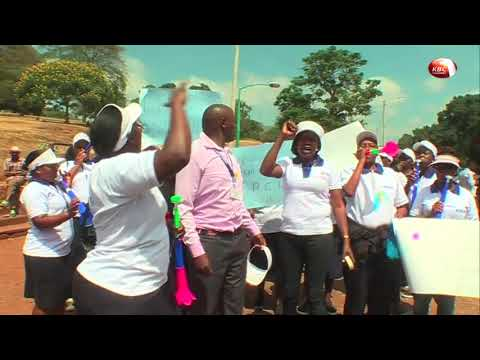 Health ministry, governors to contract nurses as strike bites