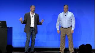 VMworld 2017 MGT2185BU - 360-Degree Troubleshooting and Remediation