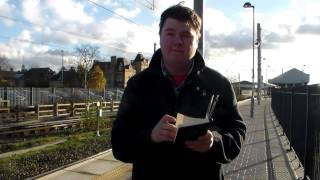 Go North of Cheshire for Ronnies (5th December 2014)