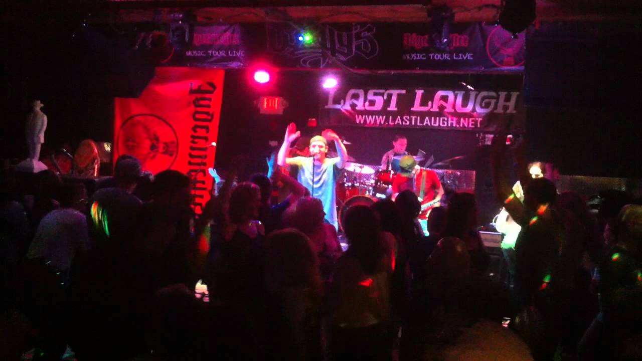 Last Laugh Live At Wally S Hampton Beach Nh