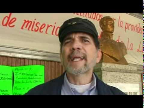 (Video) entrevista al Comandante Obrero Siguaraya