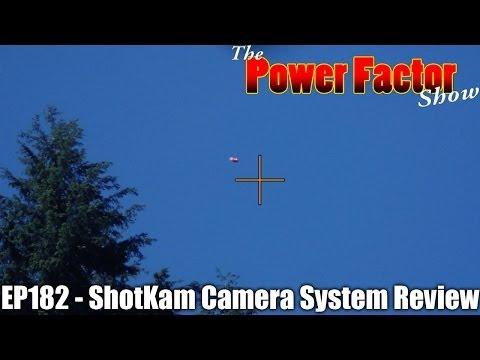 Episode 182 - ShotKam Camera System Review