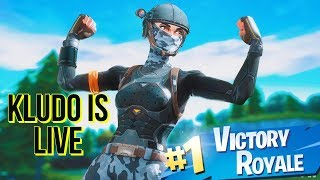 LIVE WITH HOT GIRLFRIEND | GIVEAWAY (Fortnite Battle Royale)