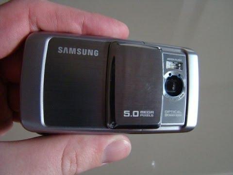 Samsung G800 : by Usporedi.hr