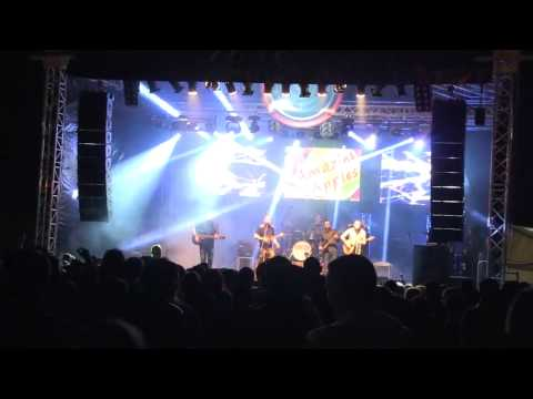 Currafest Festival - Stage, Lighting and Sound Hire
