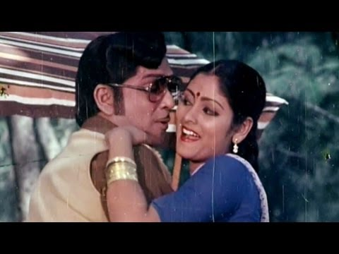 Premabhishekam Songs - Kotappa Kondaku - A.N.R, Sridevi, Jayasudha - HD