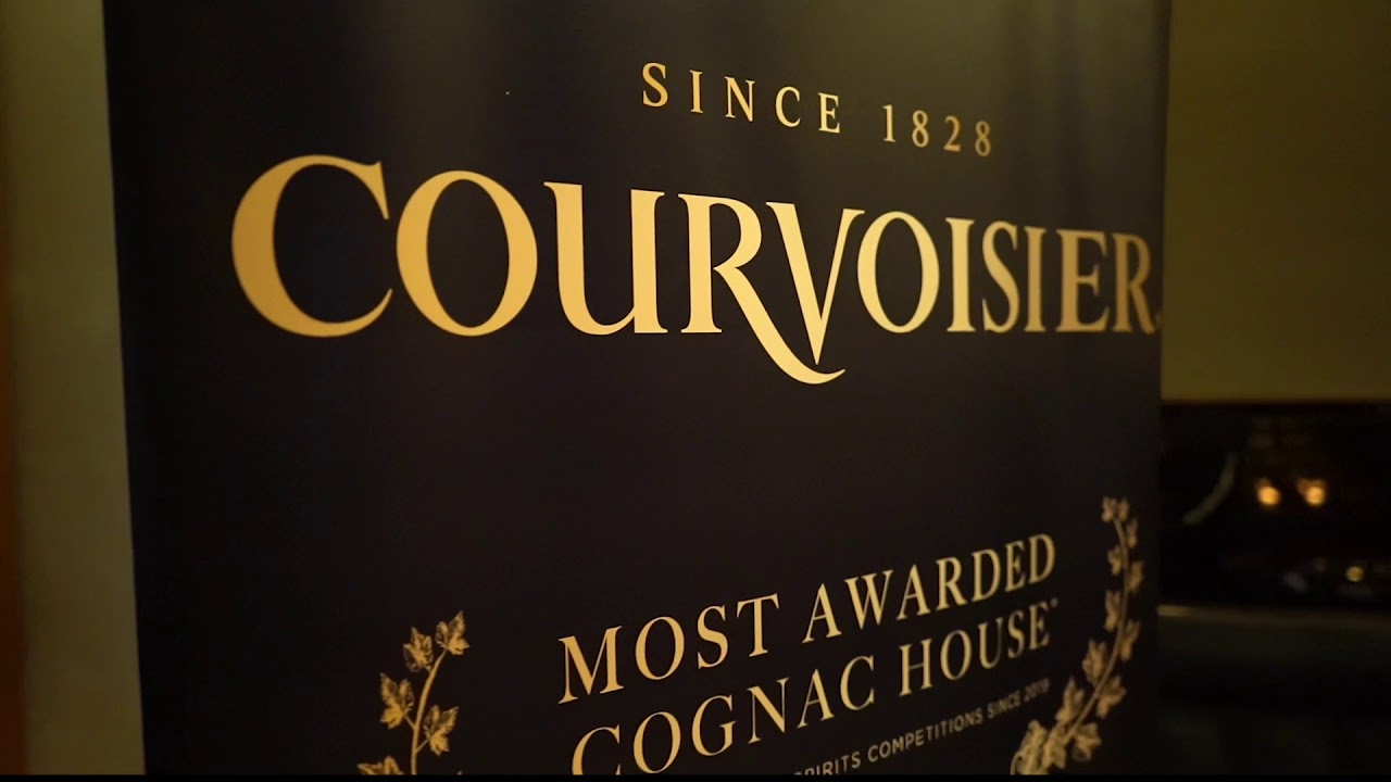 HerStory Community Clink | Private Dining Event Sponsored By Courvoisier