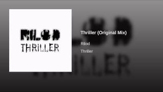 Thriller (Original Mix)