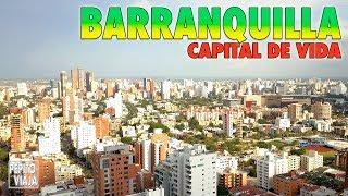 THE NEW BARRANQUILLA - COLOMBIA | Pepito Viaja