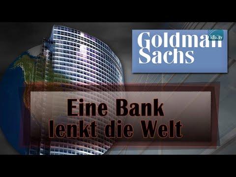 Goldman Sachs   Eine Bank lenkt die Welt   Ganzer Film HD