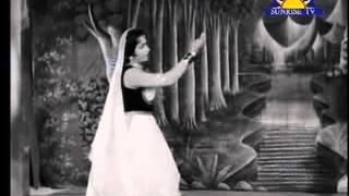 Aaa Aa Bhi Jaa Raat Dhalne Lagi - Teesri Kasam