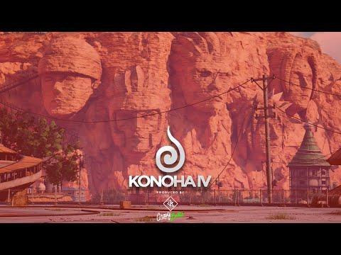 "Naruto Type Beat – ""Konoha IV"" – Anime Type Instrumental"
